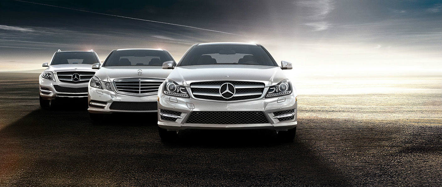 mercedes benz certified pre owned specials