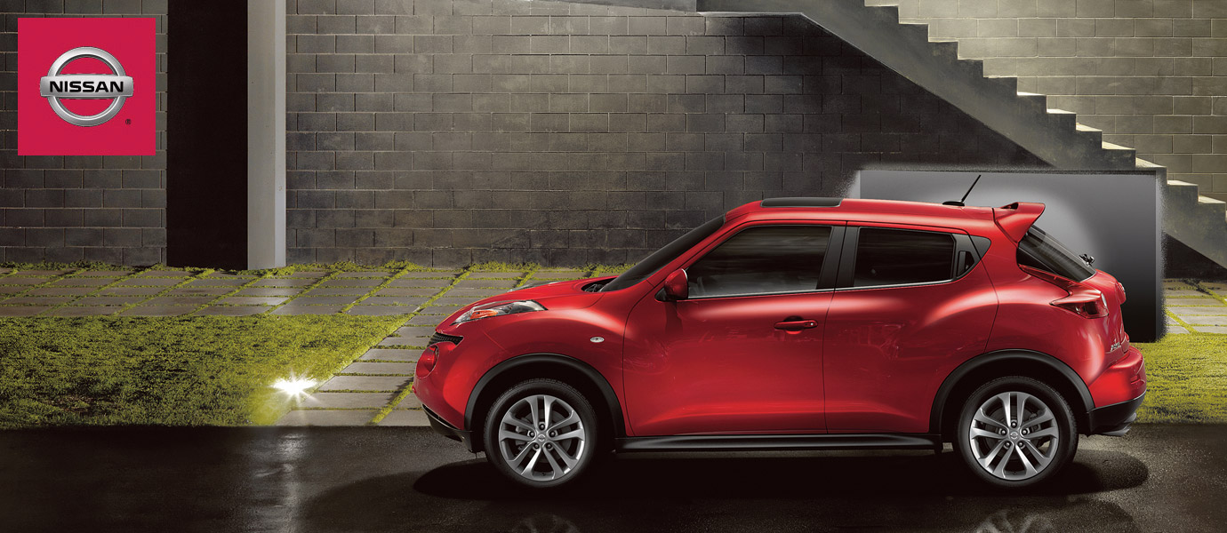 2014 Nissan Juke in Lawrence, KS