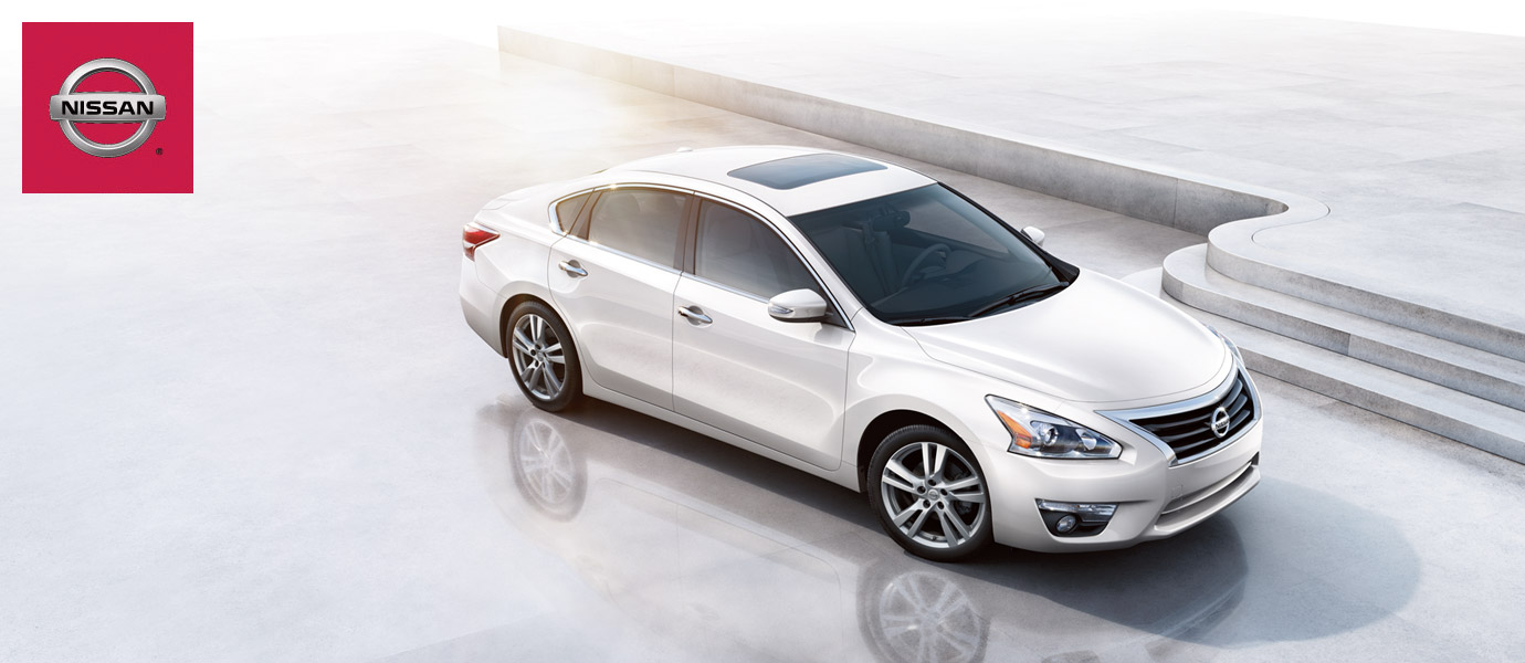 2014 Nissan Altima in Manhattan, KS