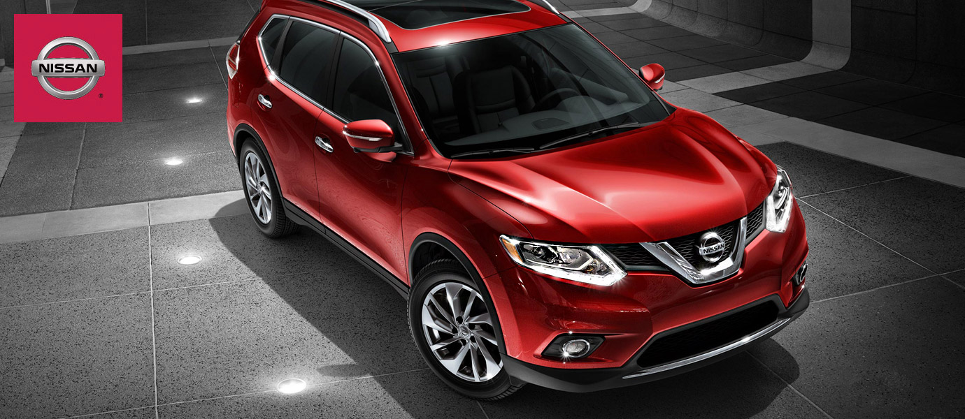 2014 Nissan Rogue Manhattan KS