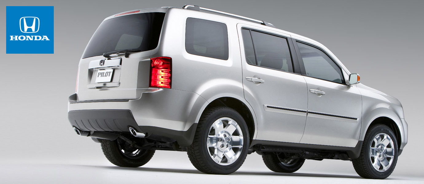 2014 Honda Pilot Jersey City NJ