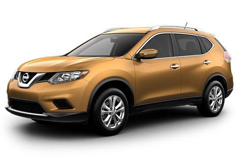 New Nissan Rogue San Antonio, TX