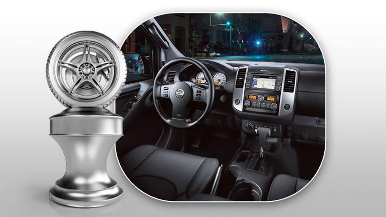 2014 Nissan Frontier Mpg Websites Autos Post