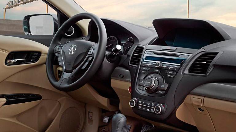 Acura Rdx 2015 Interior 2017 2018 Best Cars Reviews