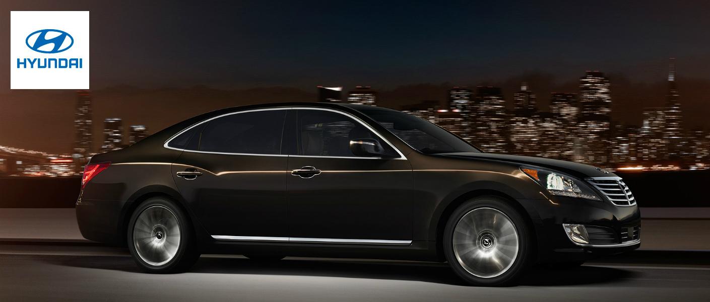 2012 Hyundai Equus Reviews and Rating   Motor Trend  2015 Equus
