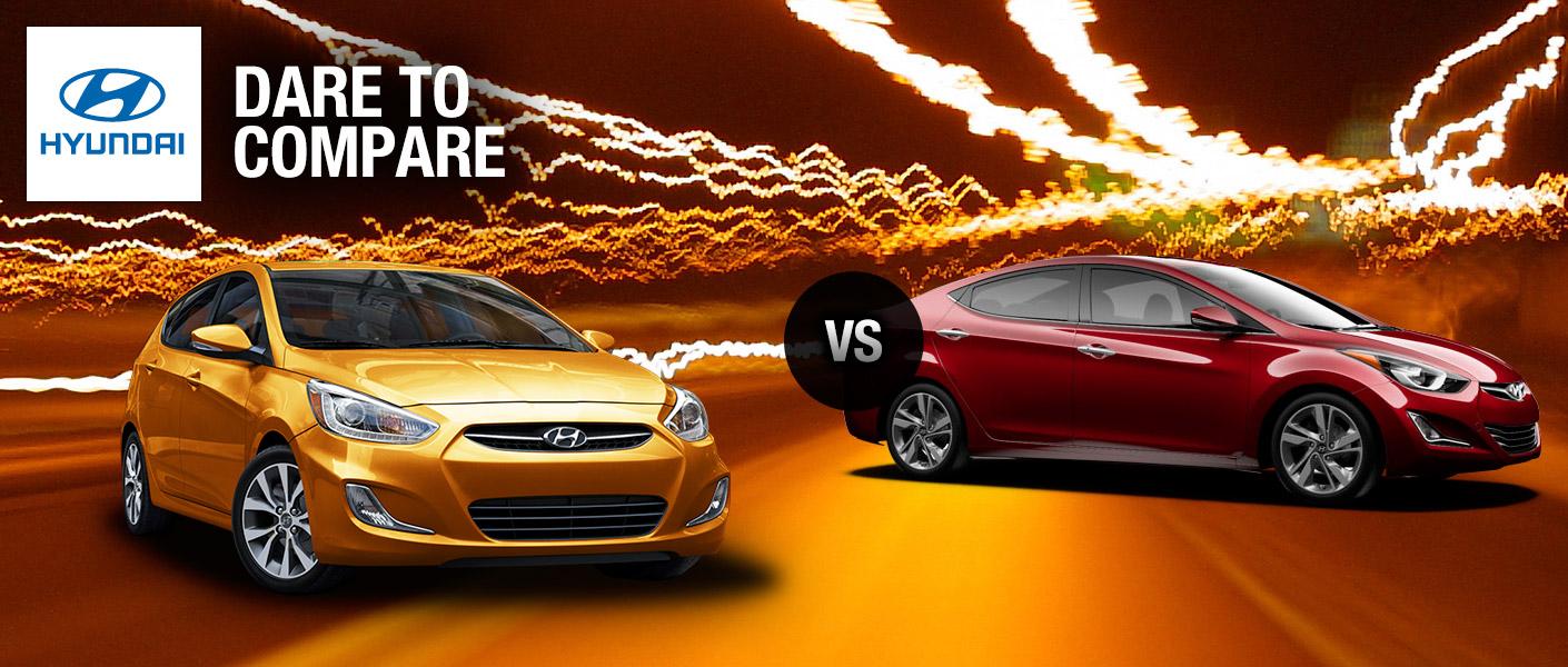 Hyundai Accent Or Elantra Autos Post