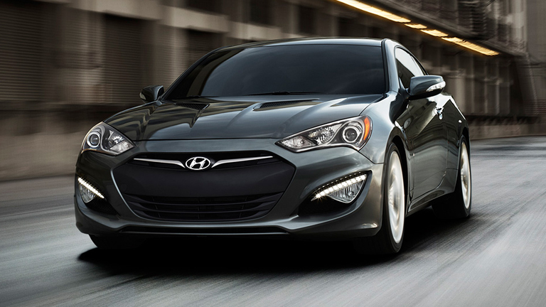 2016 hyundai genesis coupe denver co. Black Bedroom Furniture Sets. Home Design Ideas