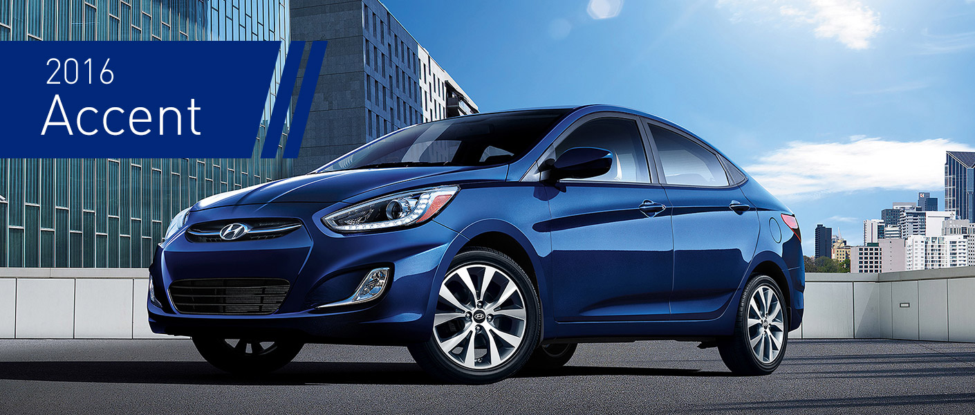 2016 Hyundai Accent Denver, CO