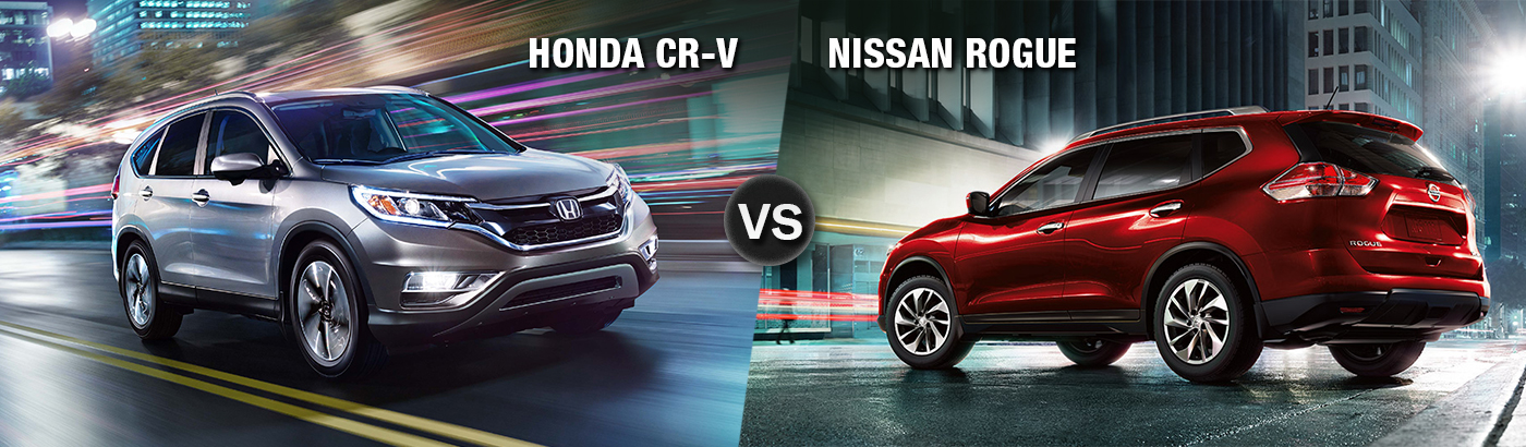 New nissan x trail vs new honda autos post for Which is better nissan rogue or honda crv