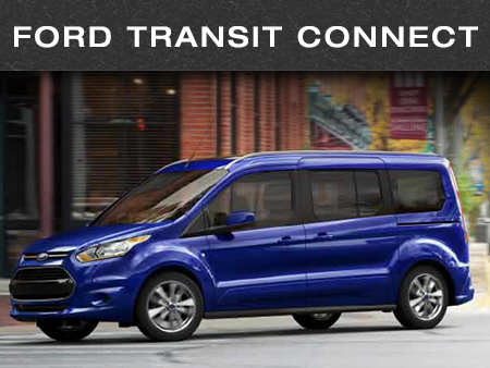 Nissan Nv200 Vs Ford Transit Connect | Autos Post