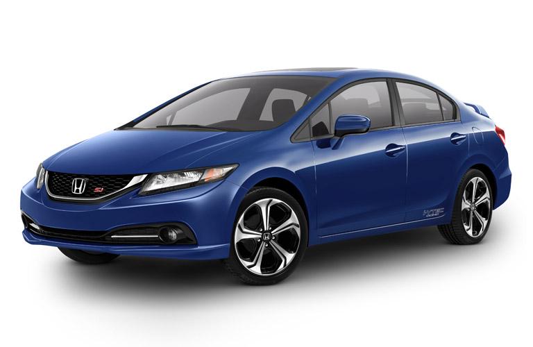2015 honda civic si sedan autos post for Honda civic si 2015 specs