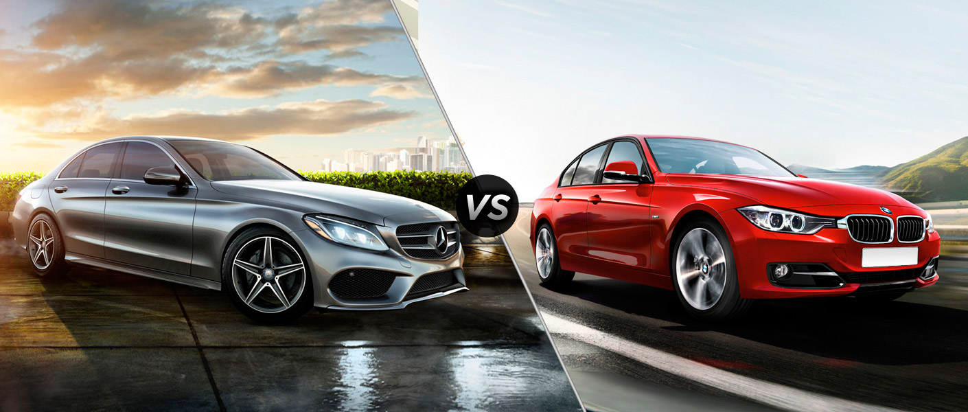 2015 mercedes benz c class vs 2015 bmw 3 series. Black Bedroom Furniture Sets. Home Design Ideas
