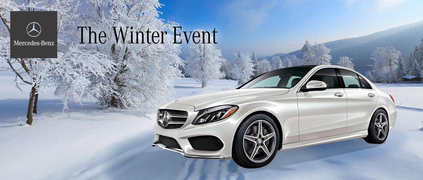 2014 mercedes benz winter event merriam ks