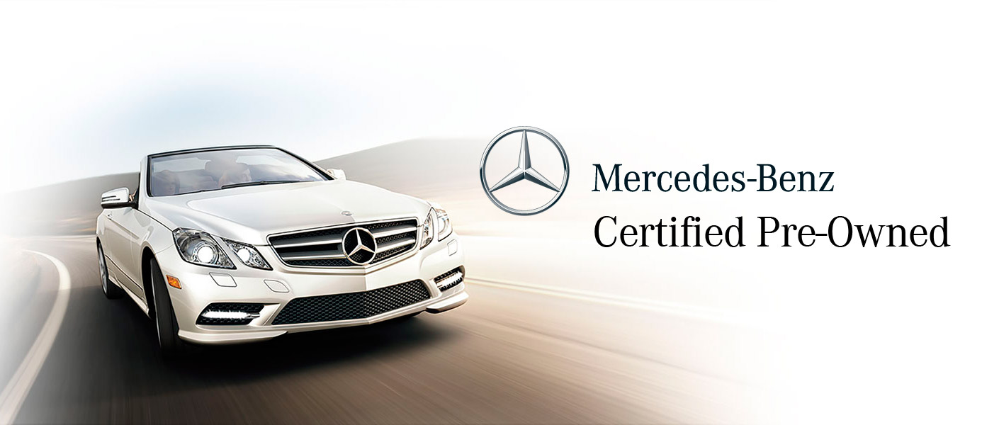Mercedes benz unlimited mileage certified pre owned warranty for Mercedes benz pre owned vehicles