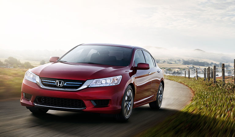 Accord Hybrid Research