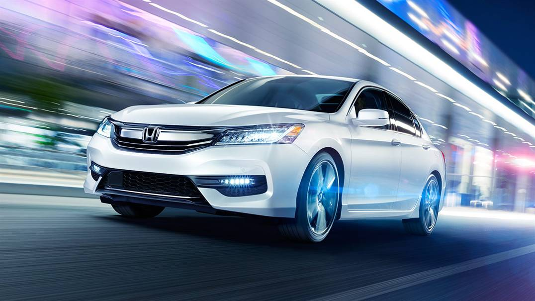 2016 Honda Accord research Jackson MS