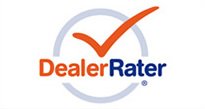 review us on Dealer Rater