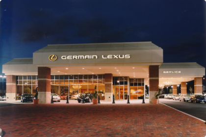 Germain Of Columbus Ford Lexus Mazda Nissan Dealerships
