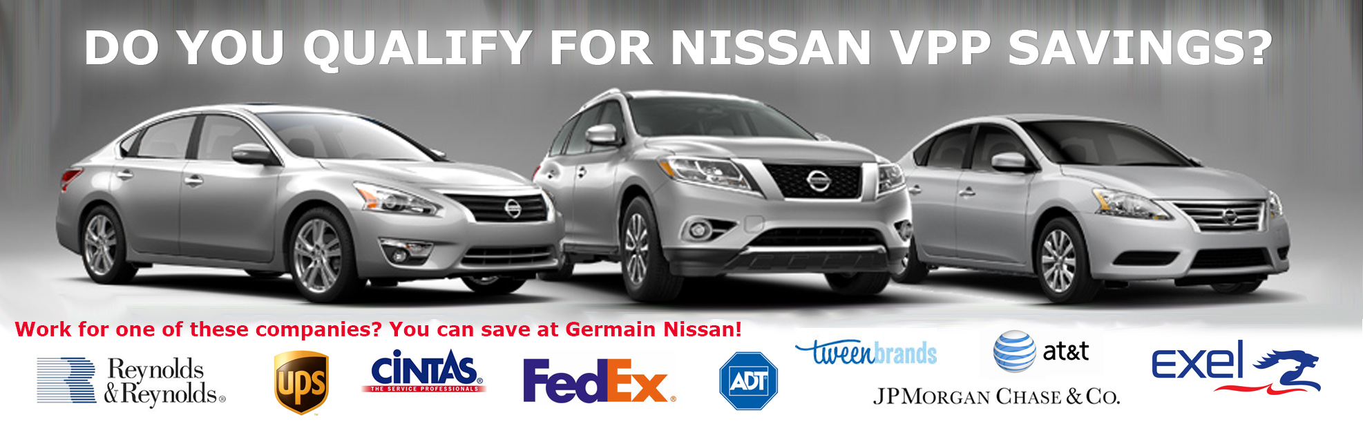 Columbus Ohio Nissan Dealership | Germain Nissan