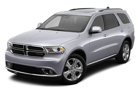 New Dodge Durango San Antonio TX