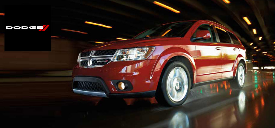 2014 Dodge Journey San Antonio TX
