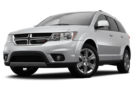 New Dodge Journey San Antonio TX
