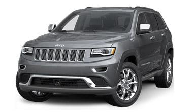 Ford edge vs grand cherokee 2014 review