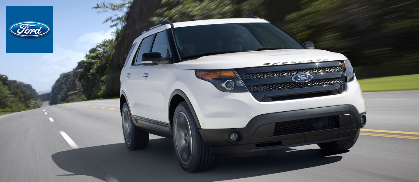 2015 ford explorer in desoto tx the 2015 ford explorer in desoto tx is
