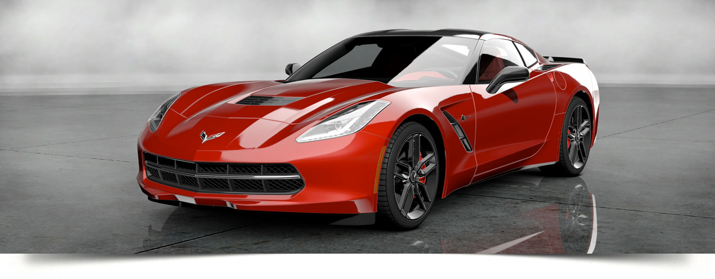 Difference In Hood Of 2015 Corvette And 2014 | Autos Post