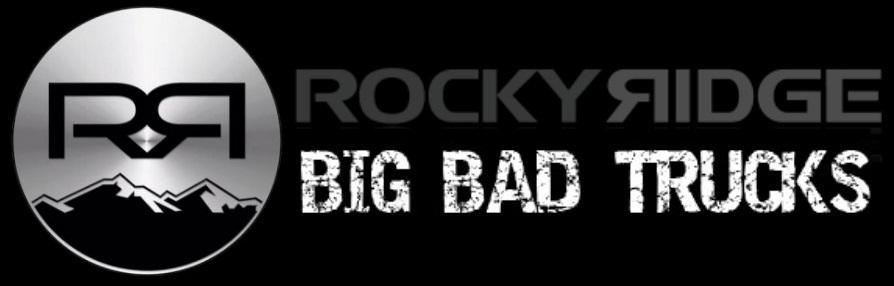 Rocky Ridge Custom Trucks Chevy Silverado For Sale