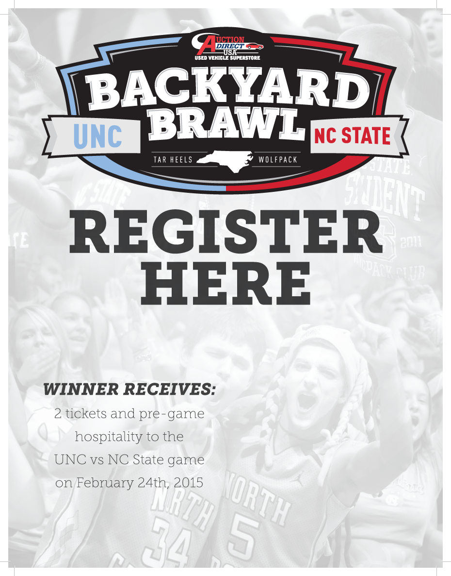 backyard brawl 2015 contest