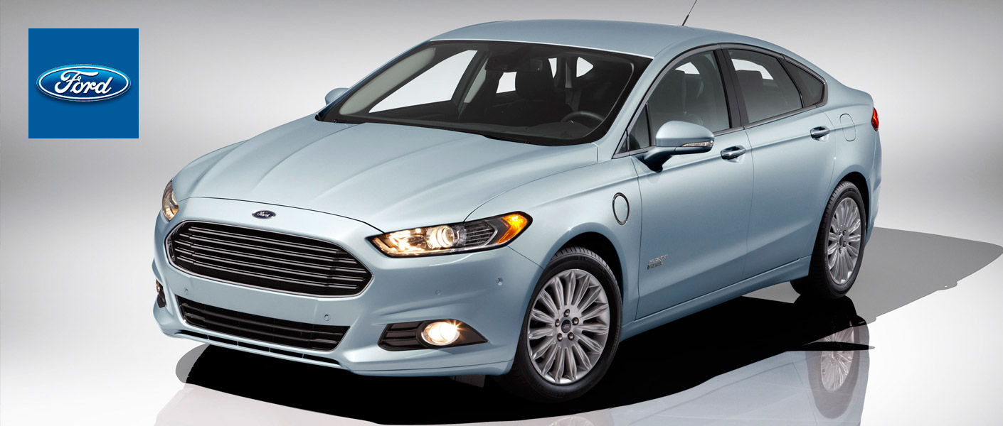 2014 Ford Fusion in Davenport, IA