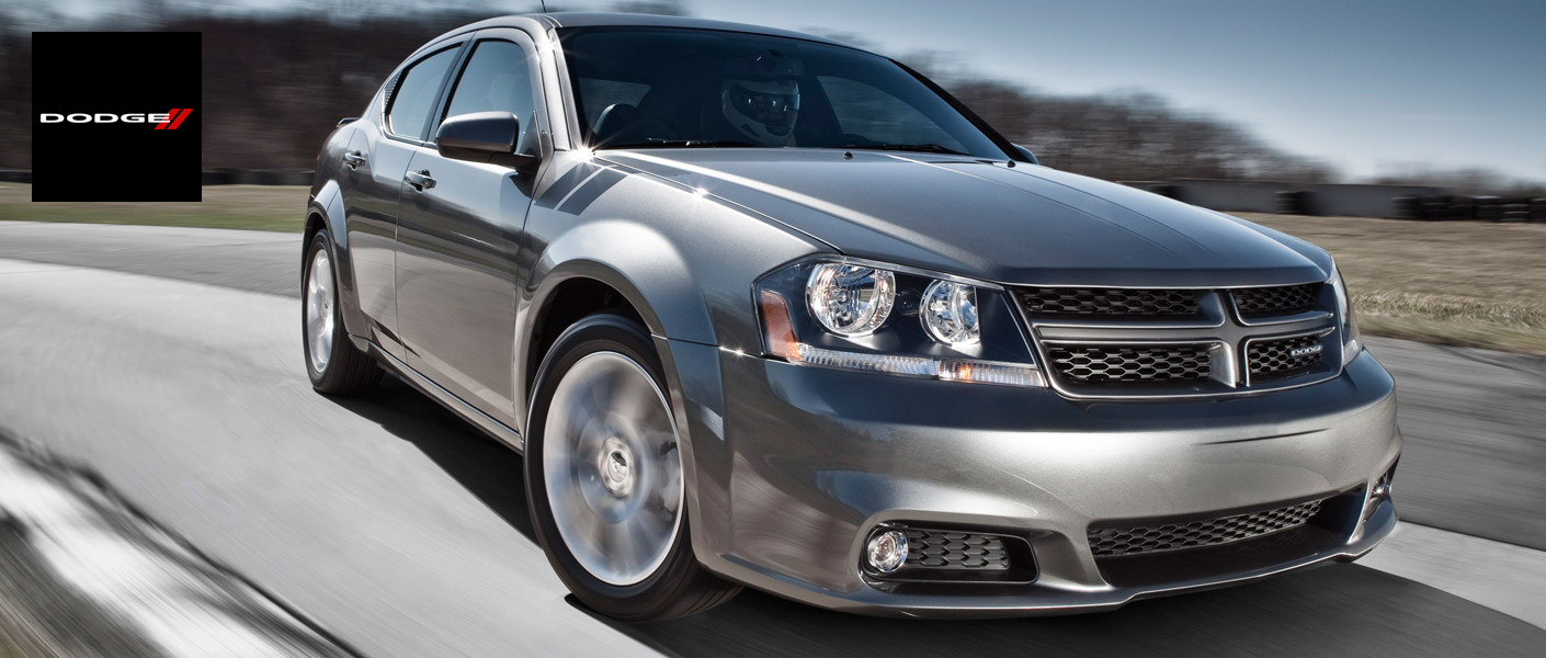 2014 Dodge Avenger in Topeka, KS