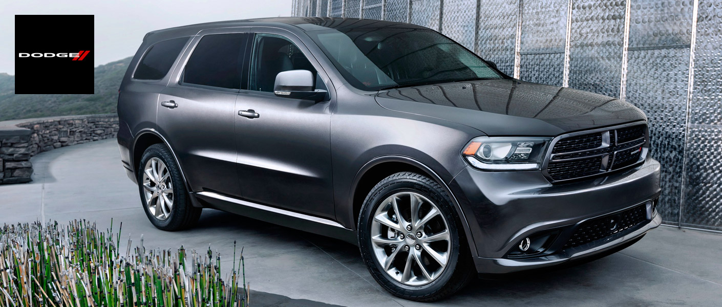 2014 Dodge Durango in Lawrence, KS