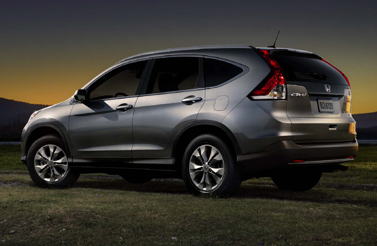 2014 Honda CR-V Denver CO