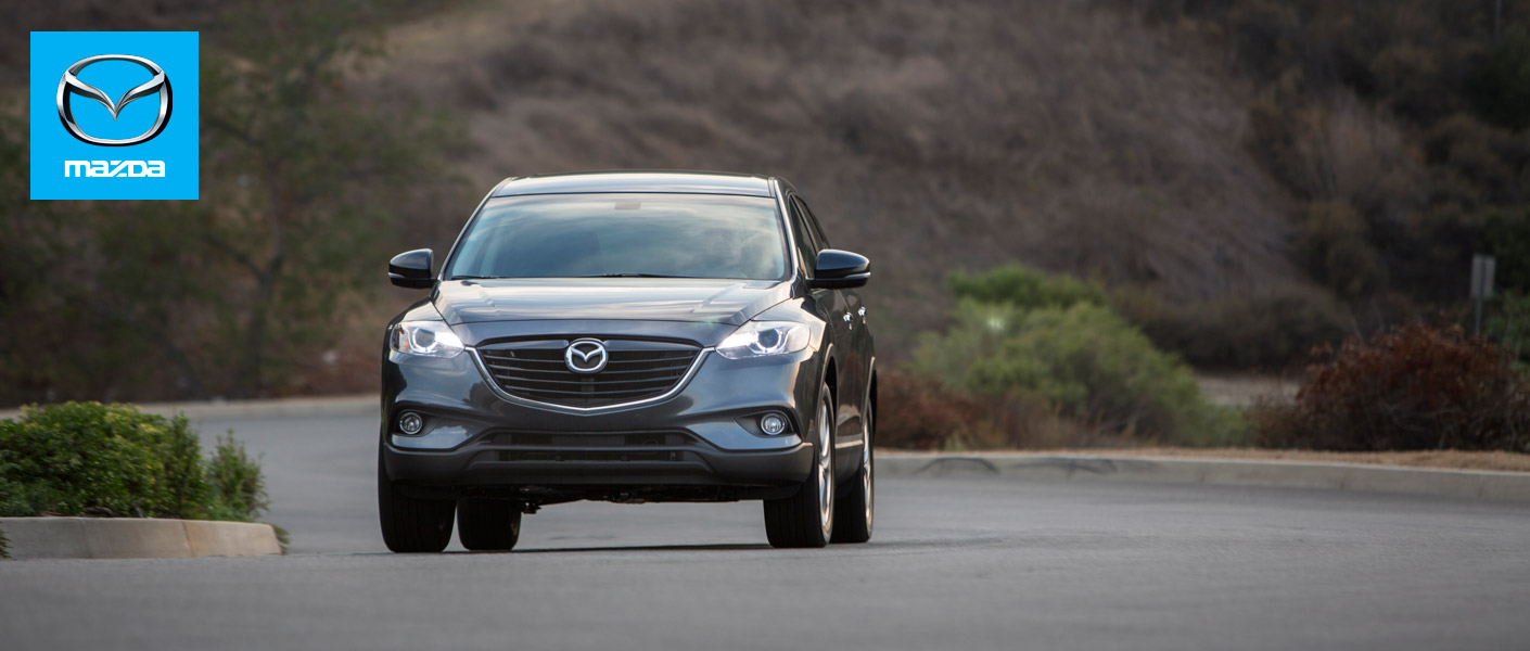 2014 Mazda CX-9 in San Antonio, TX