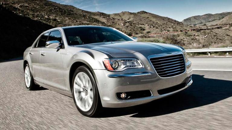 Chrysler 300s Vs Cadillac Cts Autos Post