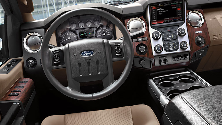Interior For 2016 Ford F 250 2017 2018 Best Cars Reviews