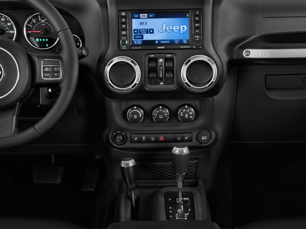 Jeep Wrangler 2014 Black 4 Door - Car Release Date & Reviews