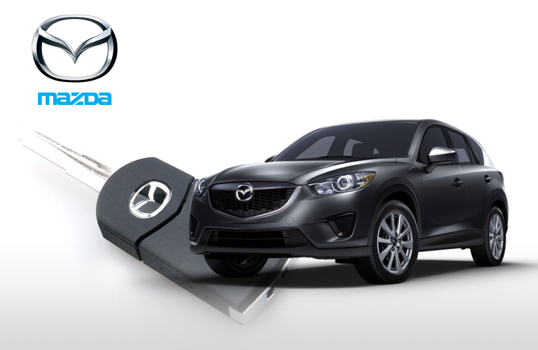 Certified Pre-Owned at Holiday Mazda