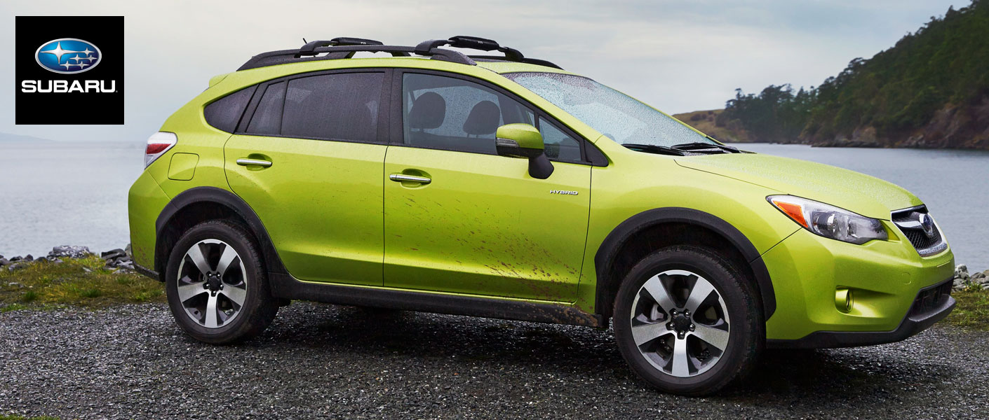 2014 Subaru XV Crosstrek in Topeka, KS
