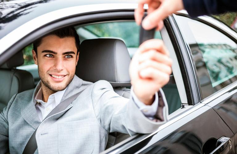 buying and leasing options at Briggs Subaru of Topeka