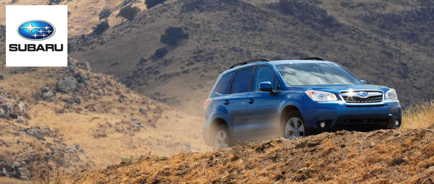 safety features of the 2015 subaru forester