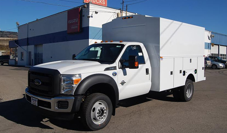 Trucks Trucks Dealer Portal