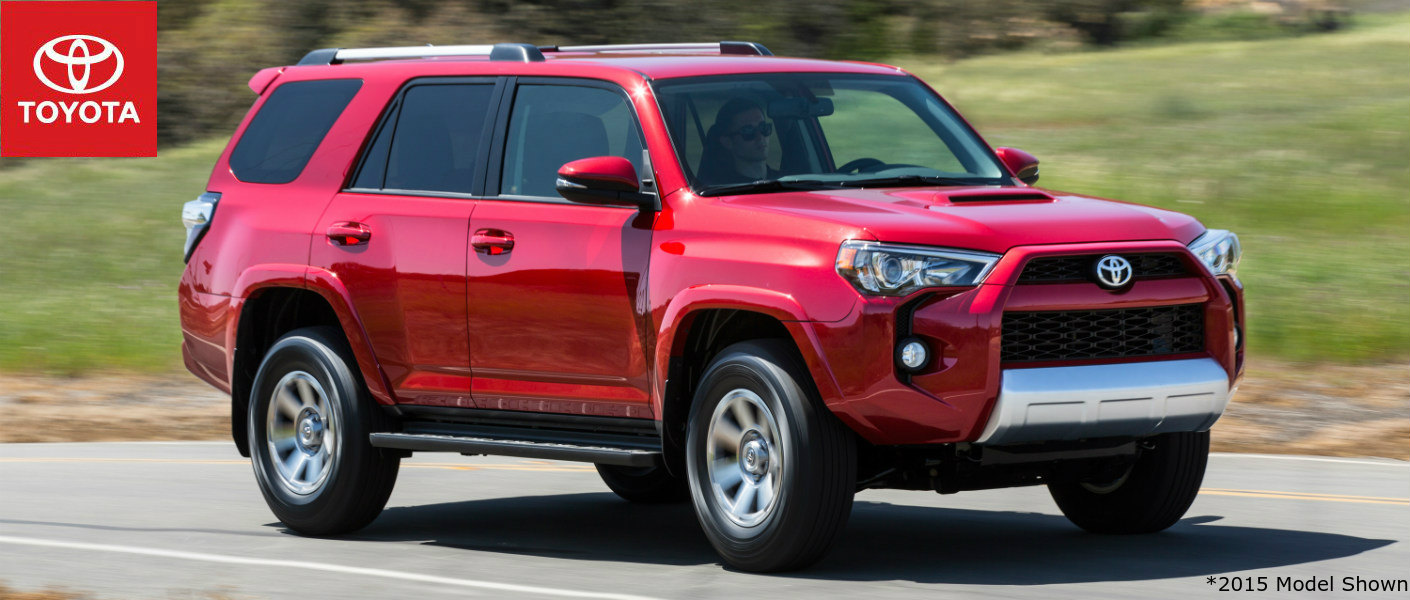 2016 toyota 4runner in naperville il