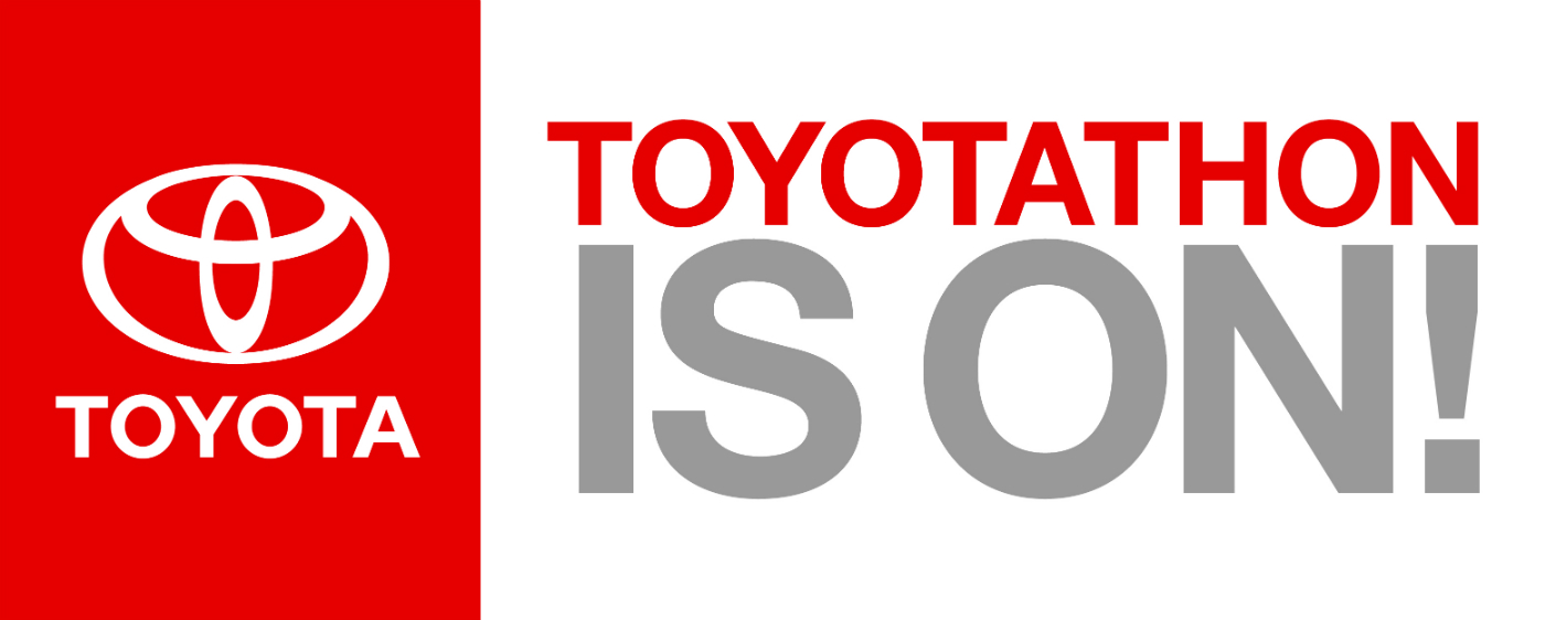 November Toyotathon in Naperville, IL
