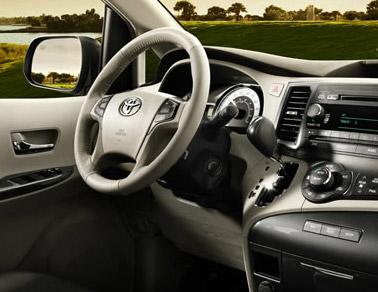 2014 Toyota Sienna In Naperville IL