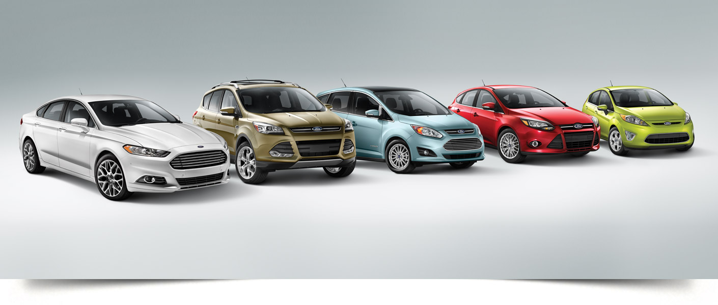 Ford Chevy Dealer Huntsville Alabama