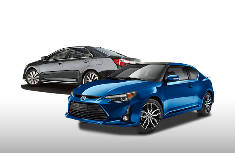 Purchase your next car at Arlington Toyota