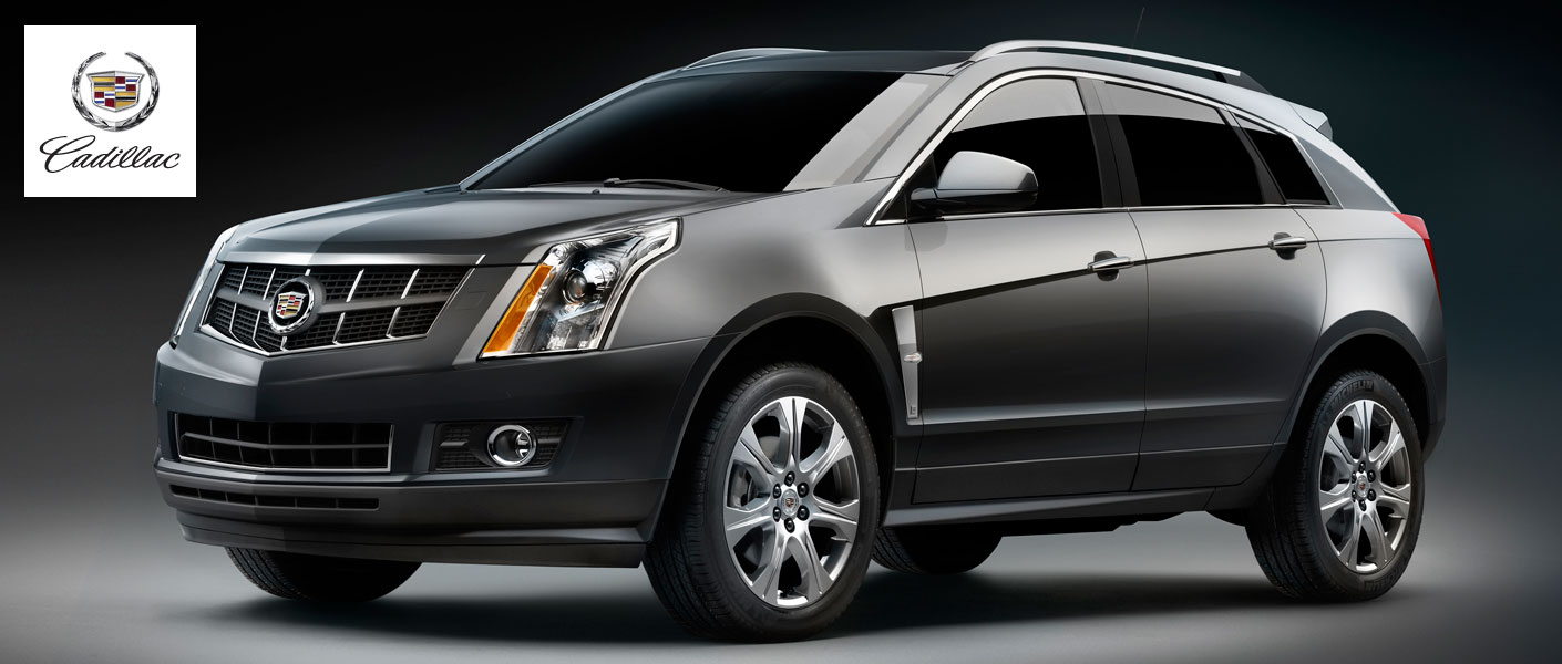2014 cadillac srx in kenosha wi. Black Bedroom Furniture Sets. Home Design Ideas
